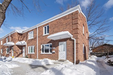 1837 Prairie Street, Glenview, IL 60025 - #: 10268783