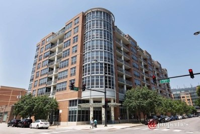 1200 W Monroe Street UNIT 311, Chicago, IL 60607 - #: 10268819