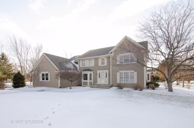 7601 Dairy Lane, Lakewood, IL 60014 - #: 10268852