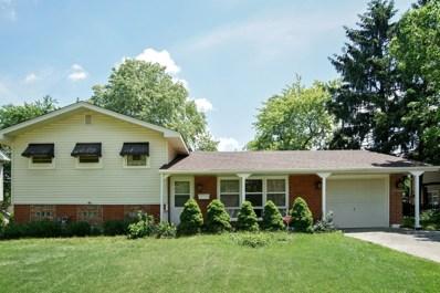 1645 Pierce Road, Hoffman Estates, IL 60169 - #: 10268856