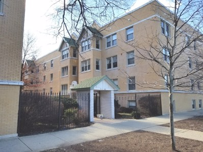 3139 W Palmer Boulevard UNIT G, Chicago, IL 60647 - #: 10268917