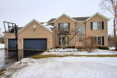 3402 Braberry Lane, Crystal Lake, IL 60012 - #: 10268962
