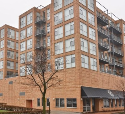 1572 N Maple Avenue UNIT 401, Evanston, IL 60201 - #: 10269006