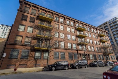 1910 S Indiana Avenue UNIT 617, Chicago, IL 60616 - #: 10269045