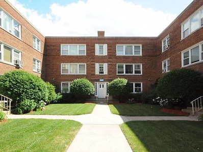 2205 W Morse Avenue UNIT 2E, Chicago, IL 60645 - #: 10269068