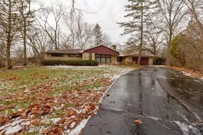 796 Woodstock Road, Olympia Fields, IL 60461 - MLS#: 10269137