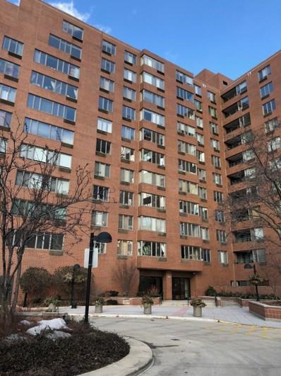 801 S Plymouth Court UNIT P124, Chicago, IL 60605 - #: 10269168