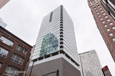 550 N St Clair Street UNIT 2003, Chicago, IL 60611 - #: 10269185