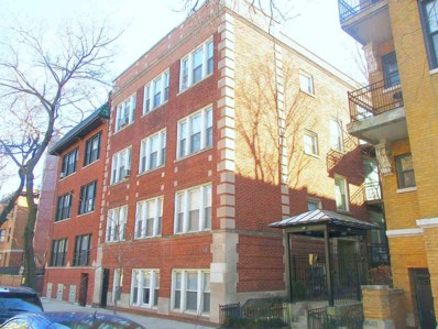 715 W Barry Avenue UNIT 3A, Chicago, IL 60657 - #: 10269208
