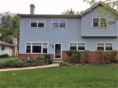 120 N Broadview Avenue, Lombard, IL 60148 - #: 10269211