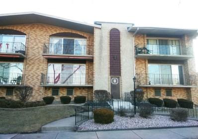 10225 S Komensky Avenue UNIT 2G, Oak Lawn, IL 60453 - #: 10269214