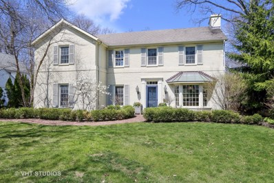 854 Highview Terrace, Lake Forest, IL 60045 - #: 10269217