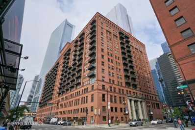 165 N Canal Street UNIT 620, Chicago, IL 60606 - #: 10269226