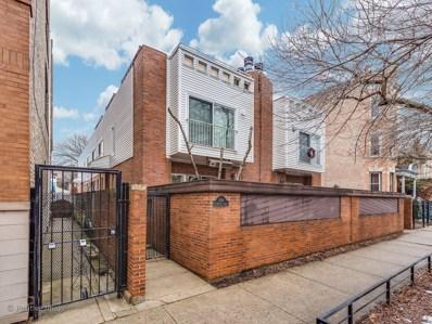 1354 N Wolcott Avenue UNIT A, Chicago, IL 60622 - #: 10269228