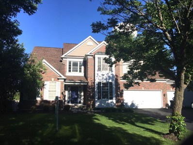 1136 Williamsburg Circle, Grayslake, IL 60030 - MLS#: 10269233