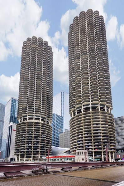 300 N State Street UNIT 4608, Chicago, IL 60654 - #: 10269247