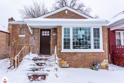 456 W 101st Place, Chicago, IL 60628 - #: 10269259
