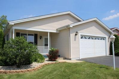 2914 Buckskin Lane, Grayslake, IL 60030 - #: 10269267