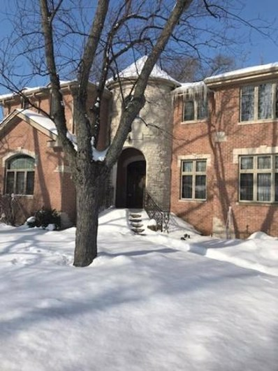 1912 Robincrest Lane, Glenview, IL 60025 - #: 10269291