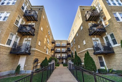 4904 N Drake Avenue UNIT 2E, Chicago, IL 60625 - #: 10269295