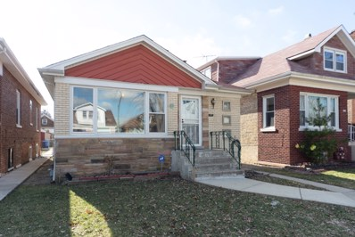 4163 W Wellington Avenue, Chicago, IL 60641 - #: 10269304