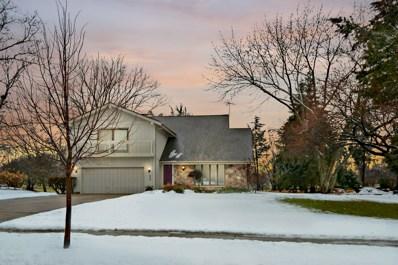 630 Green Brier Lane, Crystal Lake, IL 60014 - #: 10269322