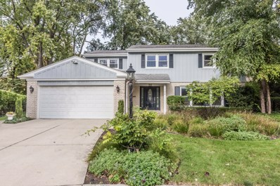 104 Hollywood Court, Wilmette, IL 60091 - #: 10269336
