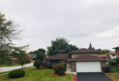 8318 Michelle Lane, Tinley Park, IL 60477 - MLS#: 10269347