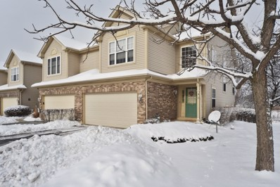 770 Countryfield Lane, Elgin, IL 60120 - #: 10269385