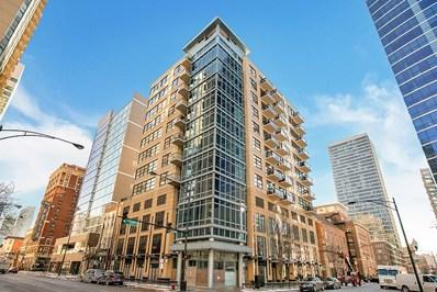 101 W Superior Street UNIT 506, Chicago, IL 60610 - #: 10269390