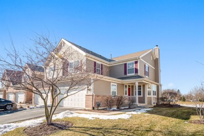 6N308  Whitmore Circle UNIT F, St. Charles, IL 60174 - #: 10269397