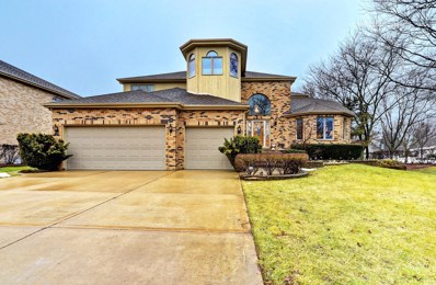 140 Rosedale Court, Bloomingdale, IL 60108 - #: 10269405