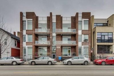 2140 W Armitage Avenue UNIT 3E, Chicago, IL 60647 - #: 10269432