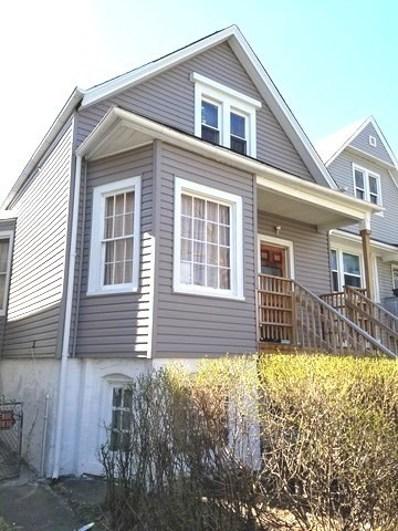 3703 W McLean Avenue, Chicago, IL 60647 - #: 10269478
