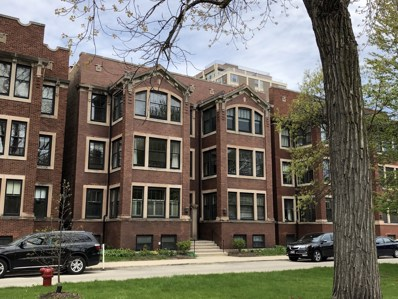 5418 S East View Park Avenue UNIT 3, Chicago, IL 60615 - #: 10269489