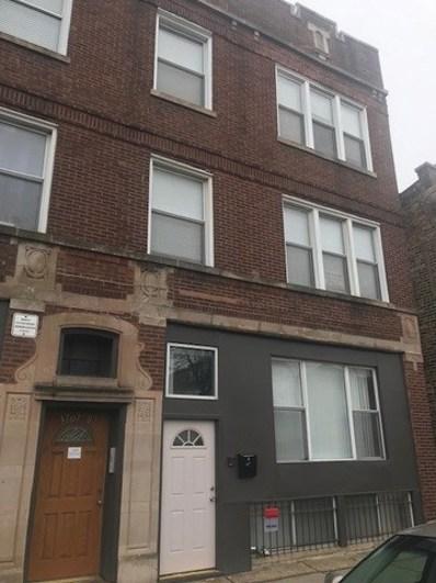 3709 W Montrose Avenue UNIT 2, Chicago, IL 60618 - #: 10269507