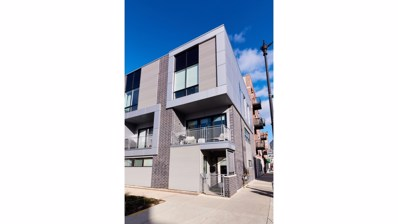 2001 N Albany Avenue, Chicago, IL 60647 - MLS#: 10269517