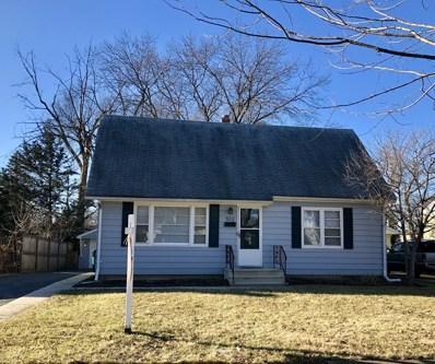512 N Craig Place, Lombard, IL 60148 - MLS#: 10269528