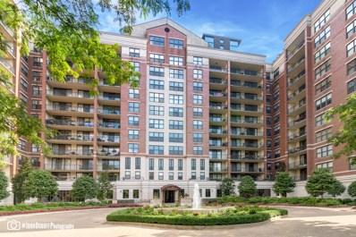 55 W Delaware Place UNIT 705, Chicago, IL 60610 - MLS#: 10269564