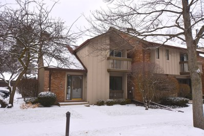 25 Kyle Court, Willowbrook, IL 60527 - #: 10269574