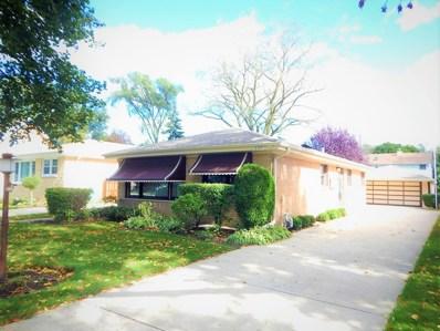 8205 Mango Avenue, Morton Grove, IL 60053 - #: 10269599