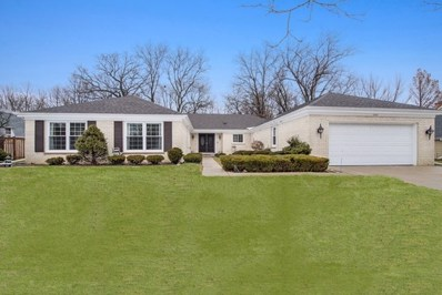 3720 Dauphine Avenue, Northbrook, IL 60062 - #: 10269633