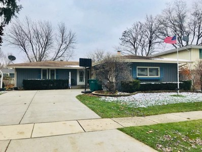 65 Wesley Avenue, Lake Villa, IL 60046 - #: 10269639