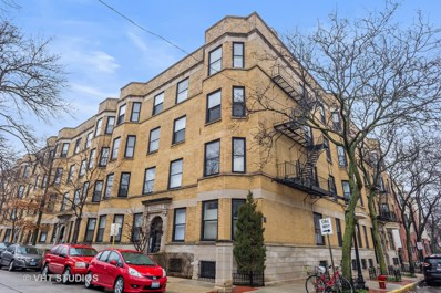 1701 N Crilly Court UNIT 3W, Chicago, IL 60614 - #: 10269660