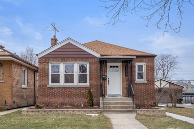 5536 S Nashville Avenue, Chicago, IL 60638 - #: 10269677