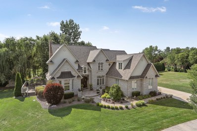 12 Limestone Court, Lemont, IL 60439 - MLS#: 10269689