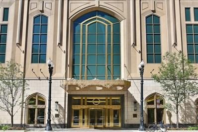 21 E Huron Street UNIT 1602, Chicago, IL 60611 - #: 10269693