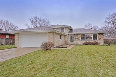 3841 N Galesburg Court, Arlington Heights, IL 60004 - #: 10269725