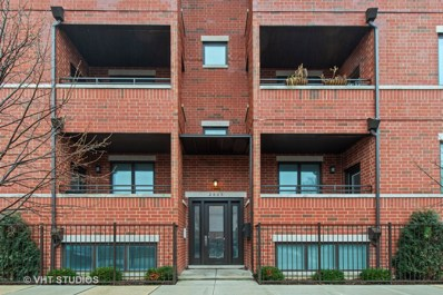 2505 W Potomac Avenue UNIT 2E, Chicago, IL 60622 - #: 10269777