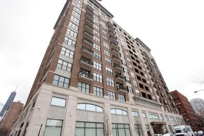 849 N Franklin Street UNIT 1221, Chicago, IL 60610 - #: 10269793